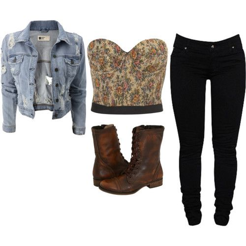 Hipster Girl Outfits Polyvore 82 best images ...