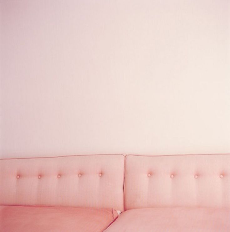 17 best ideas about dusty pink bedroom on pinterest pink for Dusty pink wall