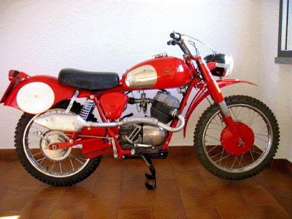 Vintage Racing Motors 56