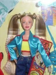 """Résultat de recherche d'images pour """"vetements barbie 1998"""""""