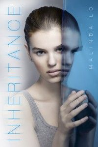 Inheritance - The sequel to Adaptation, on sale 9/24/13