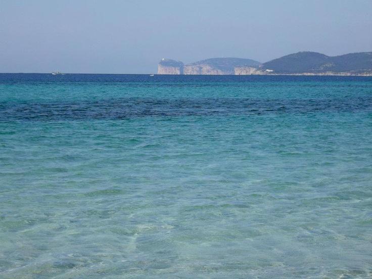 Alghero, Sardinia (by AR)