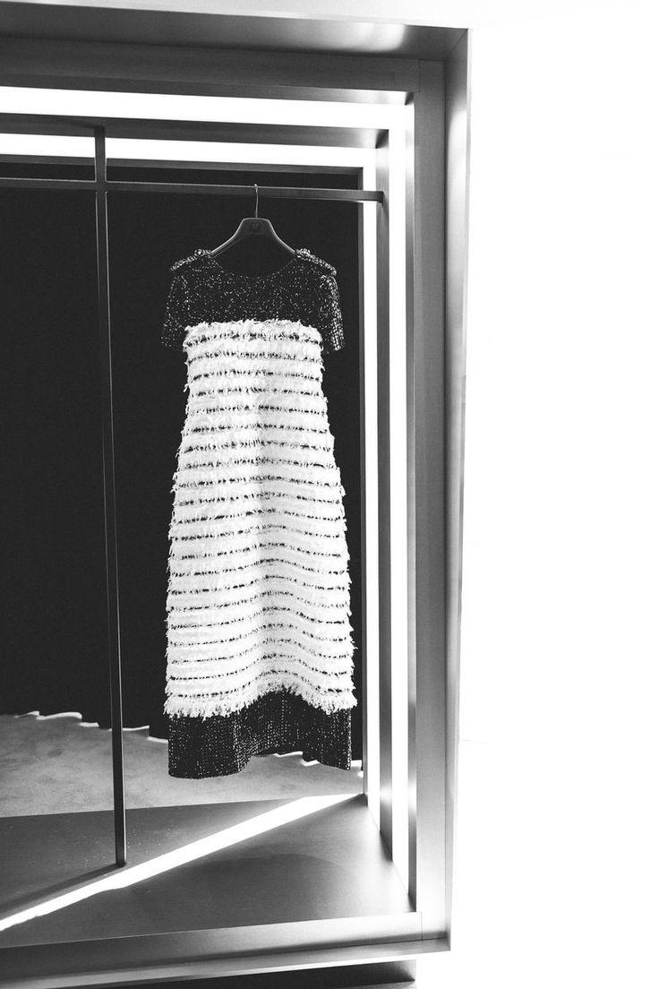 Chanel HC AW 2015-16 #CerclePrive Visit espritdegabrielle.com   L'héritage de Coco Chanel #espritdegabrielle