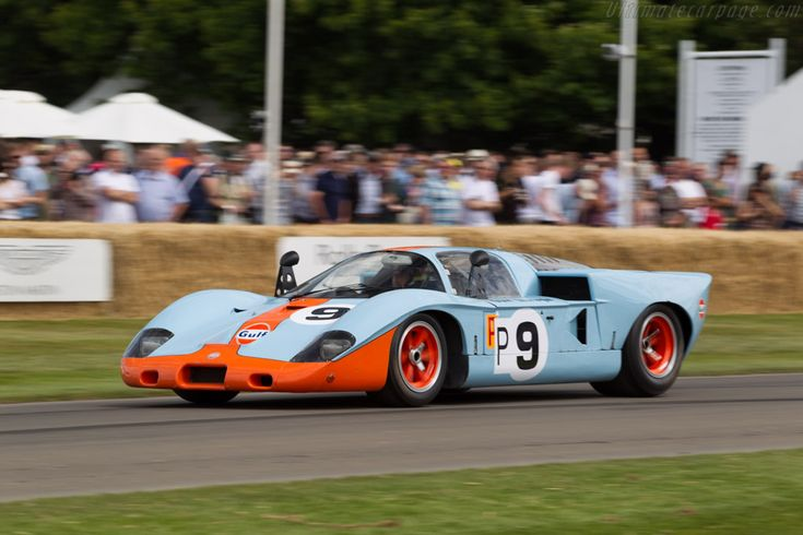 Mirage M2 BRM - Chassis: M2/300/02   - 2015 Goodwood Festival of Speed