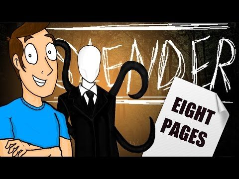Slender The Eight Pages: MY BIRTHDAY! (FACECAM) - YouTube