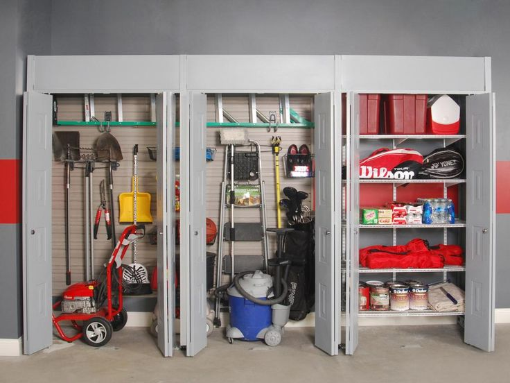 Best Garage Organization Ideas Part - 18: Nice Garage Lighting Decor Pictures Photos Designs And Ideas For Home  Storage Systems Organizers Woodworking Project Plans, Pictures Of Garage  Cabinet Ideas ...