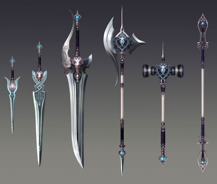 155 best weapons images on pinterest fantasy weapons for Monster advanced search