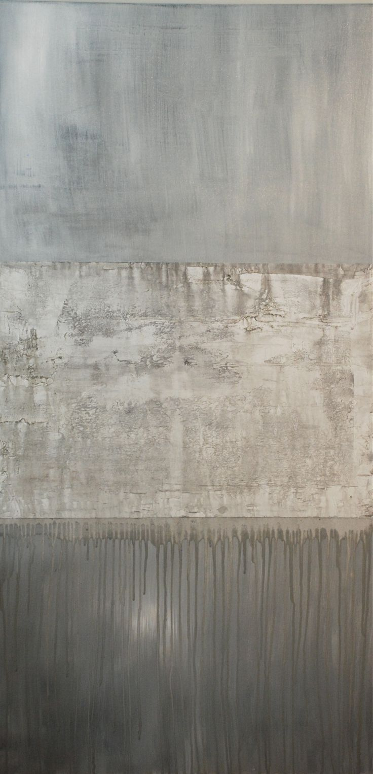 """""""White noise & silence'   by Heather Ross  SOLD: Paintings Art Gray, Photographers Heather, Grey Abstract Art, Minimalist Paintings, Heather Grey, Heather Ross, Artists Site, Http Www Heatherrossinhous Com, Grey Paintings"""