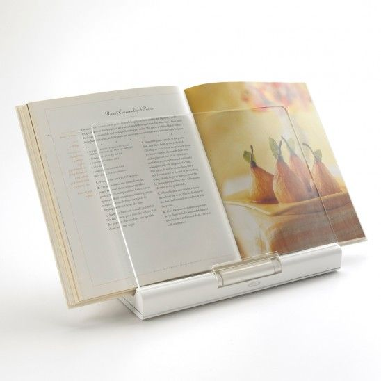 Danesco OXO Cook Book Holder