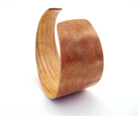 maple wood bangle: Bracelets Asymmetrical, Maple Woods, Celest Lambert, Woods Bangles, Quilts Maple, Woods Bracelets, Lambert Etsy, Maple Bracelets, 65 00
