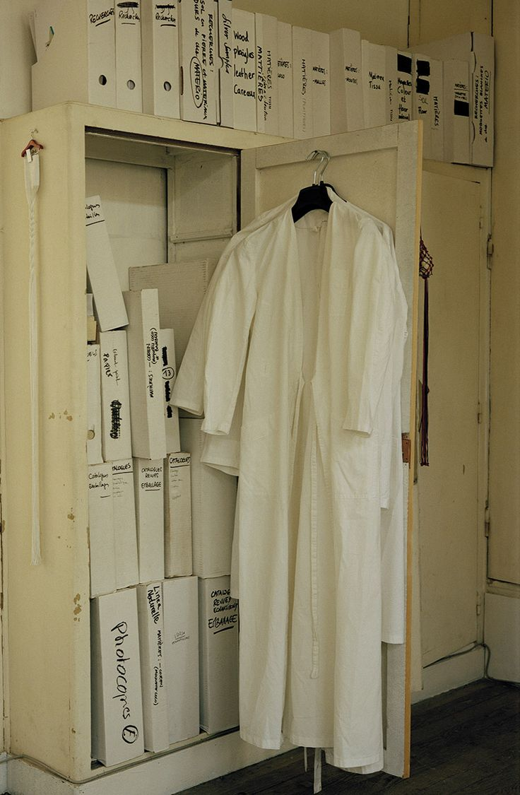 CONFIRMED – H announces an exclusive collaboration with Maison Martin Margiela for Fall/Winter 2012