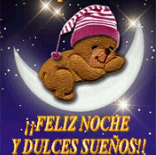 :) Que tengas una linda noche bendecida.