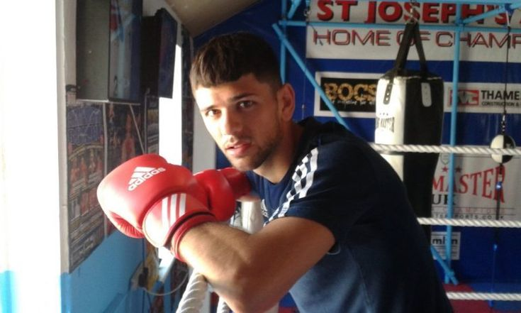 FOLLOW AND SHARE OLYMPIAN CORDINA MAKES PRO DEBUT IN LIVERPOOL  Welshman starts life in the paid ranks on April 22  Liverpool, UK (30th of March, 2017)– Olympian Joe Cordina will make his professional debut at the Echo Arena in Liverpool on April 22, live on Sky Sports.  The Welshman represented Team GB …