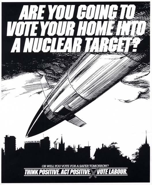 British Labour Party. 1983