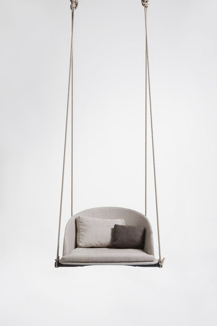 Eden, the new Talenti collection designed by Marco Acerbis Perfect balance  of substance and space. Swing ChairsHanging ...