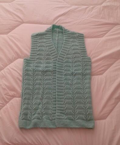 vesta vernil (99 LEI la BelleCose.breslo.ro)