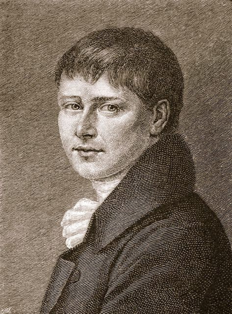 Tales of Mystery and Imagination: Heinrich von Kleist: Der Findling