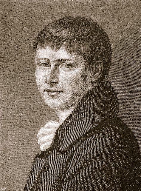 Tales of Mystery and Imagination: Heinrich von Kleist: Der Findling