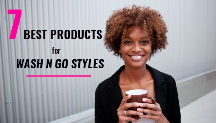 Best products for wash n gos
