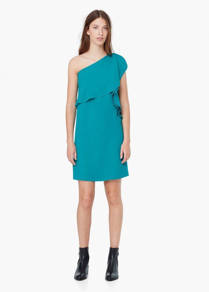 ... on Pinterest  Bustierkleid, Legere Kleidung and Babydoll Kleid