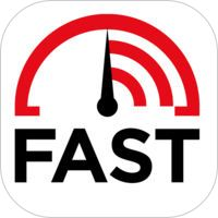 FAST Speed Test by Netflix, Inc.