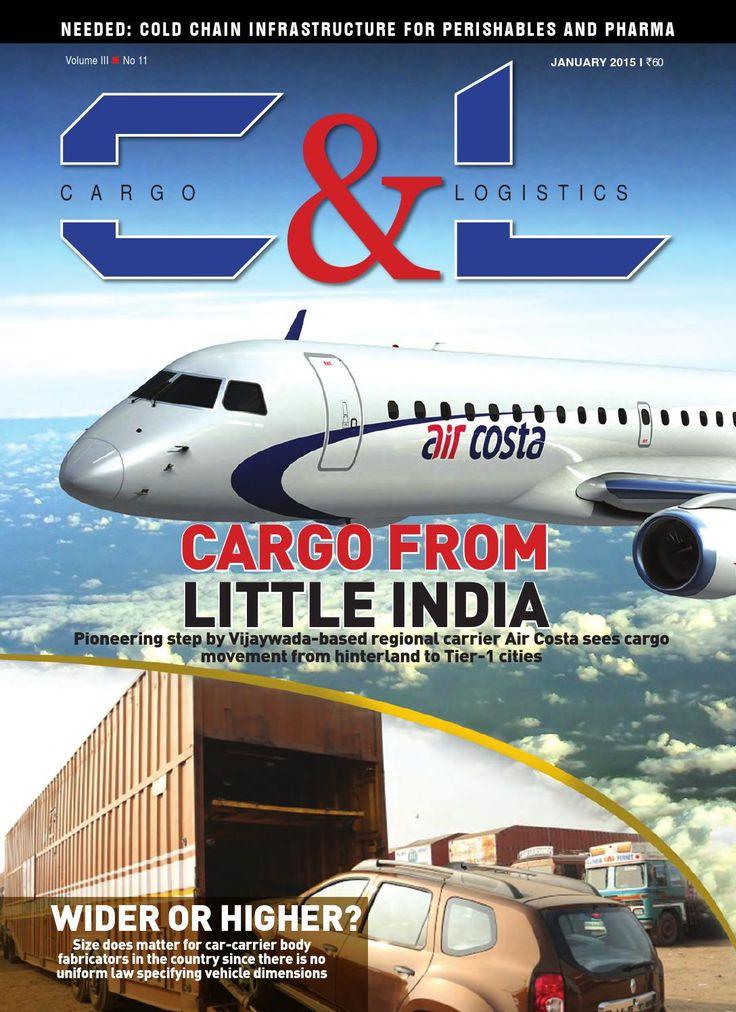 C&L Magazine