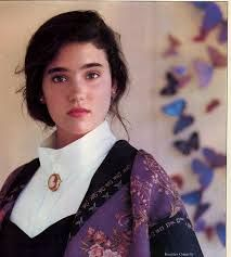 Image result for YOUNG JENNIFER CONNELLY