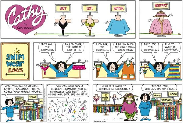 1000+ Images About Cathy Comics On Pinterest
