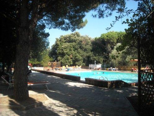 Camping La Finoria - Gavorrano - circa 25 plaatsen - 1458 km - zoover 9,0 - reistijd 14:33 - heeft plaats