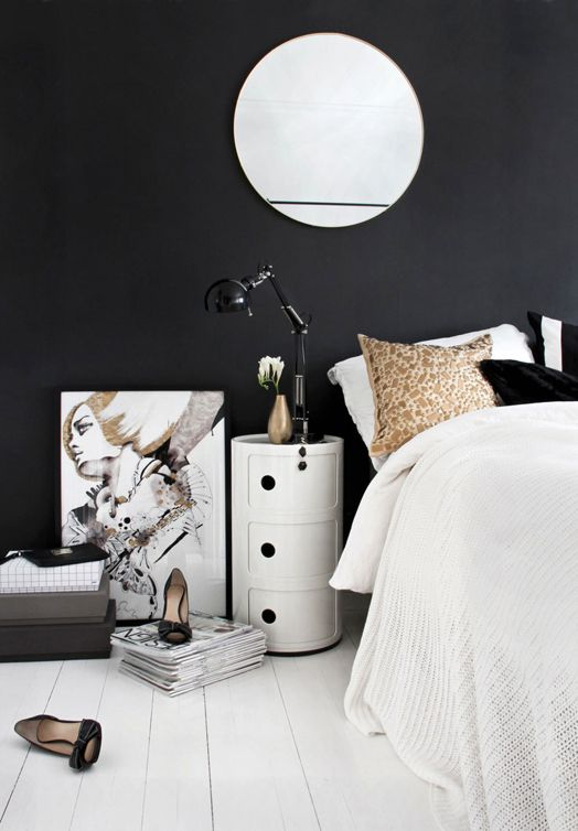 kartell componibili b/w Cush and Nooks