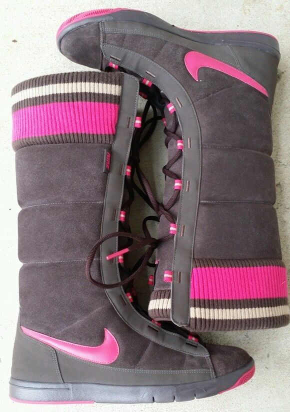 nike winter hi 2 vtg sneakers boots shoes 317244 261 womens us