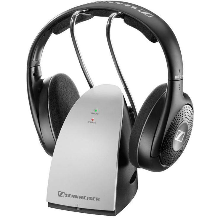 Superfi - SENNHEISER RS120II CORDLESS HEADPHONES
