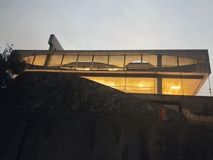 Casa en Vía Azul Santiago Chile