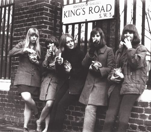 king's road | Tumblr