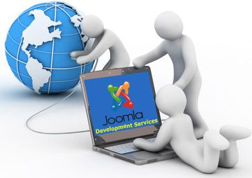 Joomla Development - web design and development