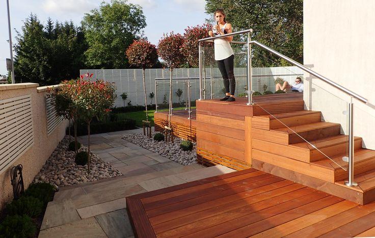 17 best ideas about balau decking on pinterest decking for Garden decking glasgow
