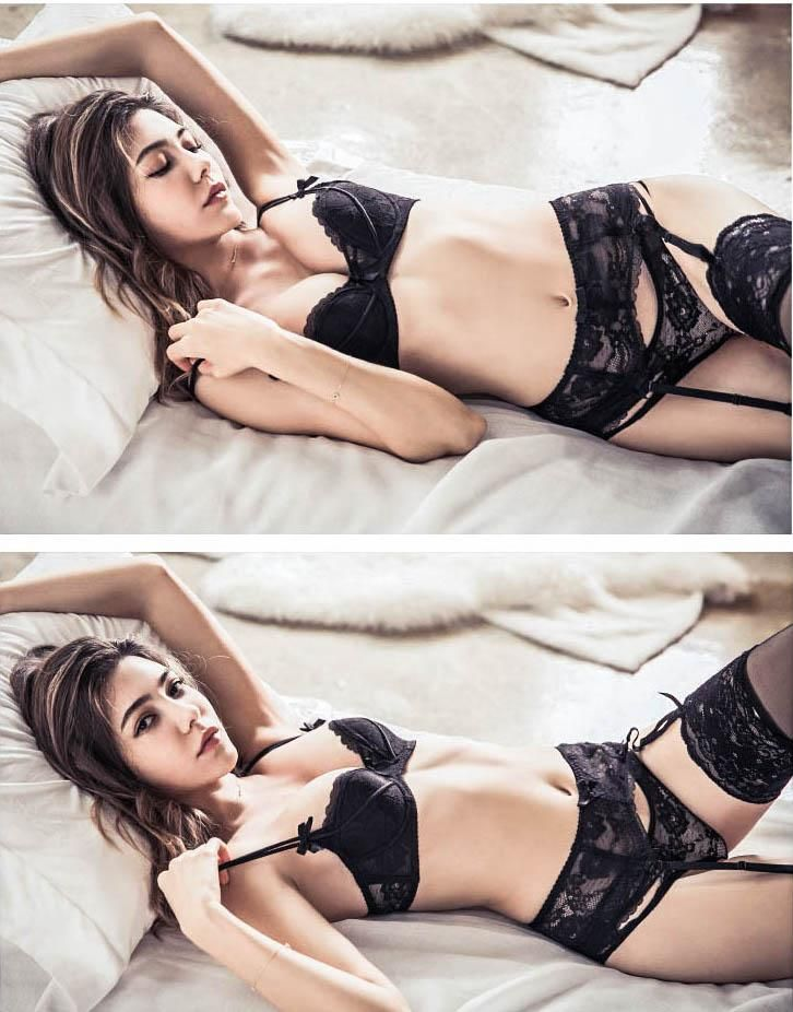 6dd062e076a5 Nothing says sex appeal more than the Hampton Bra and Panty set from Petite  Cherry. Get ready to seize the day (or that cutie) with the extra boost of  ...