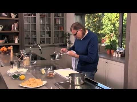 Recept voor bouché met grijze noordzeegarnalen | njam!
