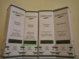 Bh Herb Club