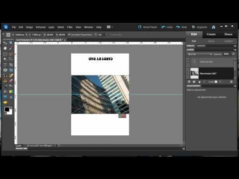 183 best photoshop elements tips and tuts images on pinterest create a card template in photoshop elements reheart Gallery