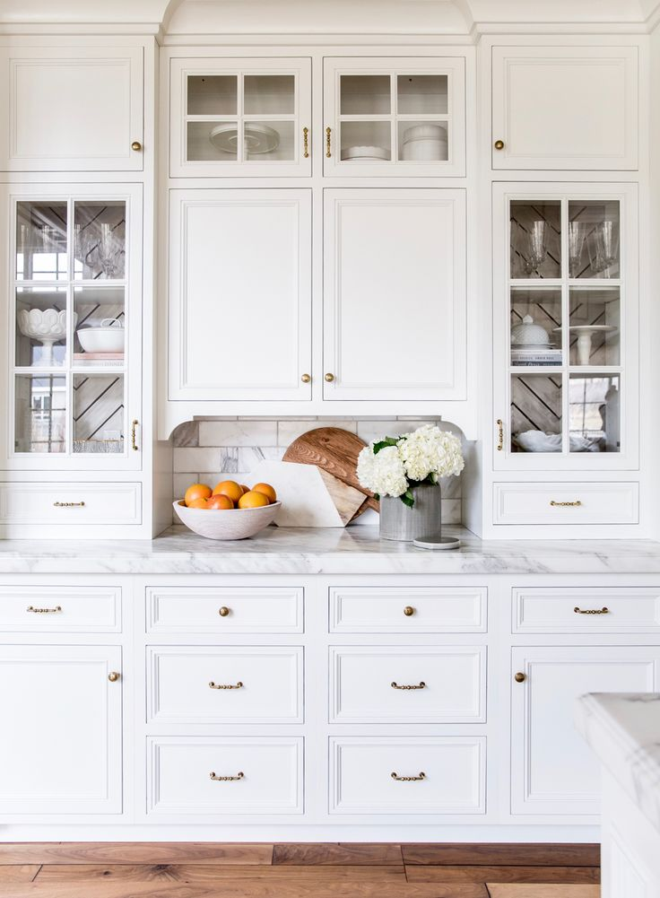 White Kitchen Cupboards best 10+ glass cabinets ideas on pinterest | glass kitchen