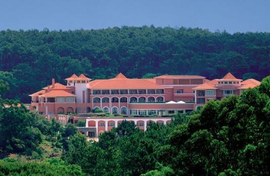 Penha Longa Hotel  http://www.emotionstore.com/emotion_detail.asp?EmotionId=62