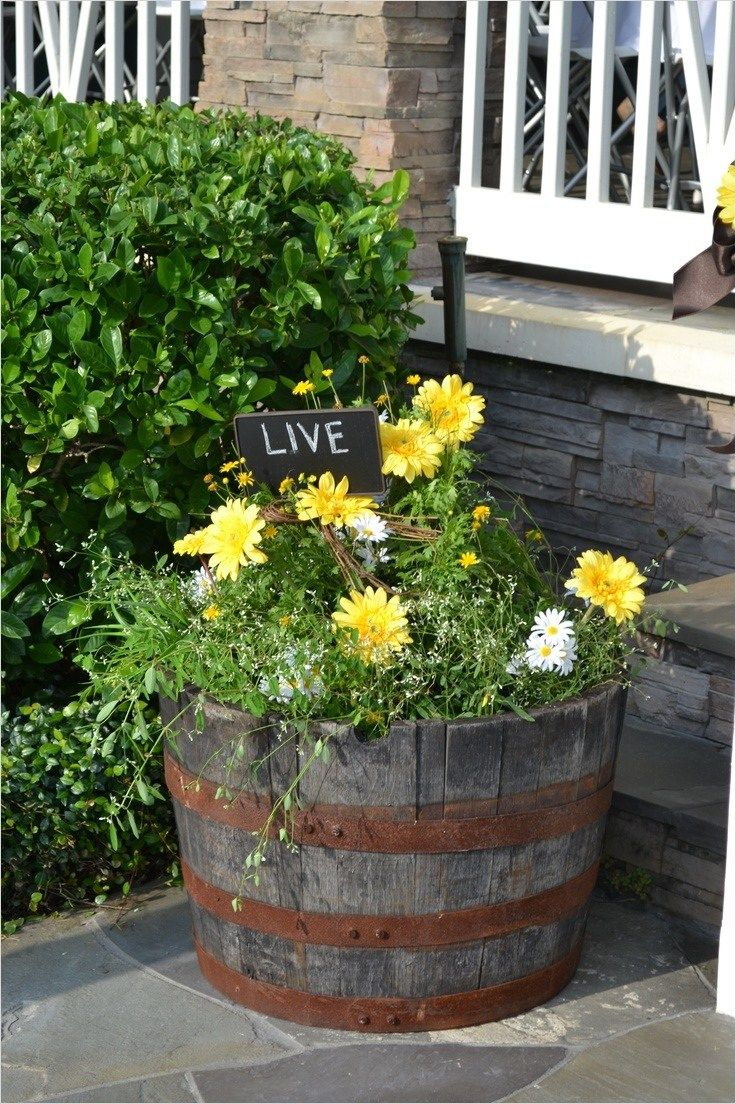 42 Amazing Ideas Country Garden Decor That Will Amaze You With