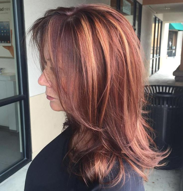 Shoulder Length Hairstyles For 50 Year Old Woman : 153 best hairstyles images on pinterest