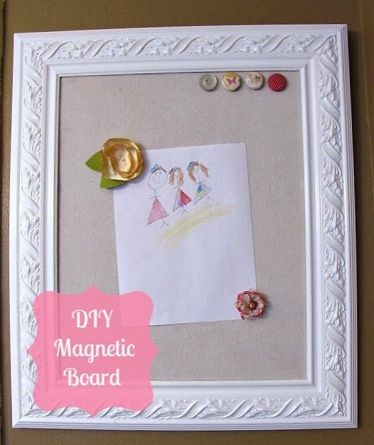 17 Best Images About Mega Diy Board On Pinterest: 17 Best Ideas About Diy Magnetic Board On Pinterest