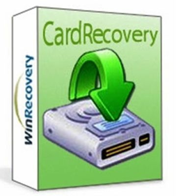 Cardrecovery full version