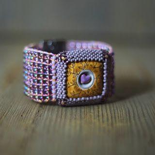 Karolina-G. ceramic, beads