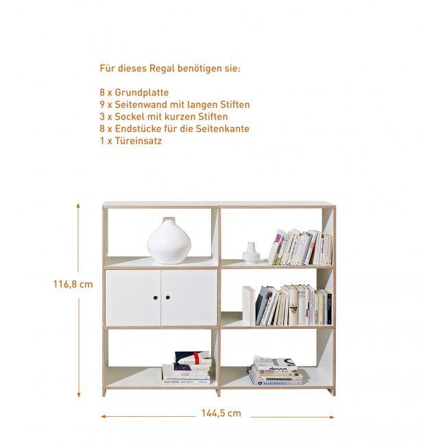 1000 ideas about regalsysteme on pinterest regalsysteme. Black Bedroom Furniture Sets. Home Design Ideas