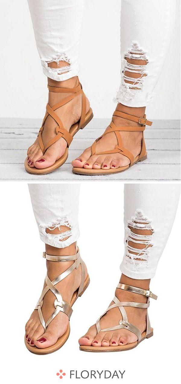 3e7afb900a Soyez vous-même dans ces superbes chaussures plates.