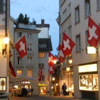 been here and i love it: Zurich, Switzerland